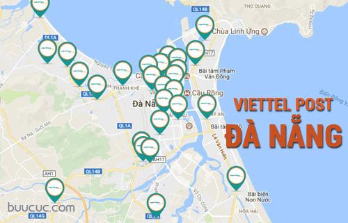 Viettel Post Đà Nẵng