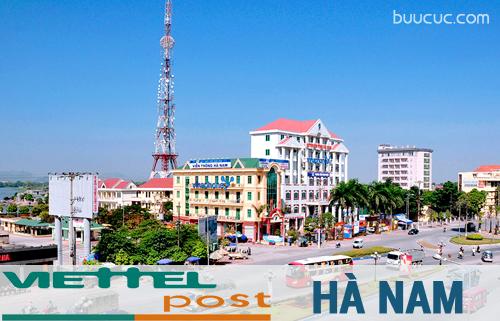 Số điện thoại các bưu cục Viettel Post Hà Nam