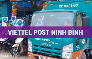 Viettel Post Ninh Bình