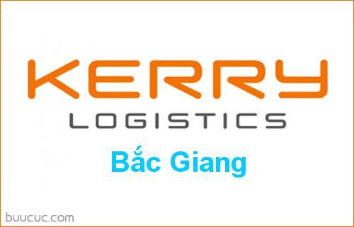 Chuyển phát nhanh Kerry Bắc Giang