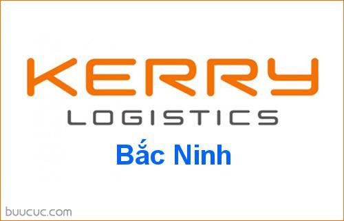 Chuyển phát nhanh Kerry Bắc Ninh