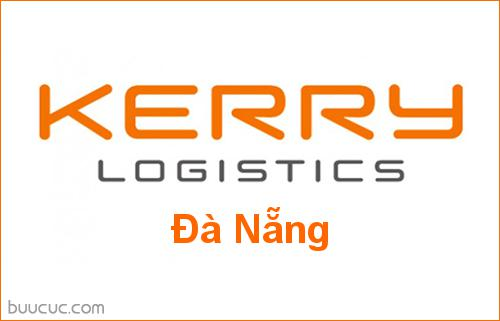 Chuyển phát nhanh Kerry Đà Nẵng