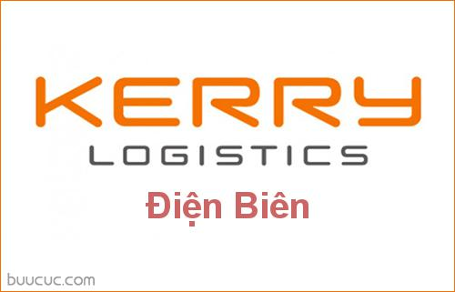 Chuyển phát nhanh Kerry Điện Biên