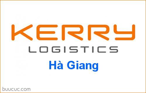 Chuyển phát nhanh Kerry Hà Giang