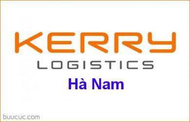 Chuyển phát nhanh Kerry Hà Nam