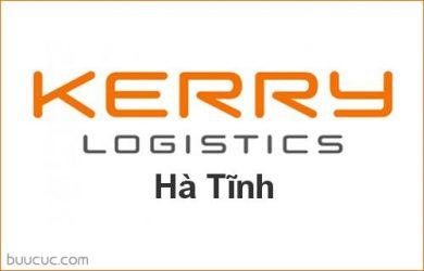Chuyển phát nhanh Kerry Hà Tĩnh