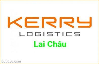 Chuyển phát nhanh Kerry Lai Châu