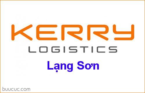 Chuyển phát nhanh Kerry Lạng Sơn