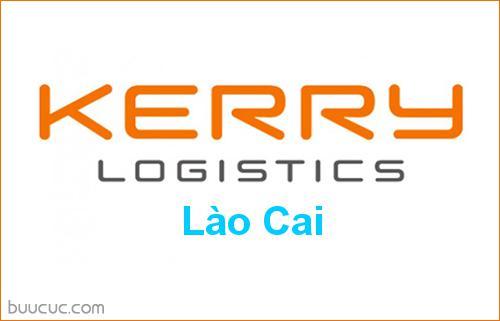 Chuyển phát nhanh Kerry Lào Cai