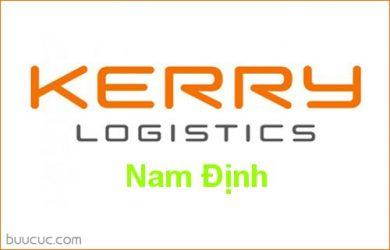 Chuyển phát nhanh Kerry Nam Định