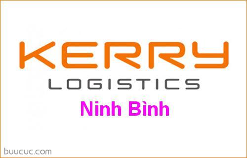 Chuyển phát nhanh Kerry Ninh Bình