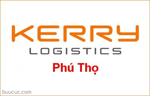 Chuyển phát nhanh Kerry Phú Thọ