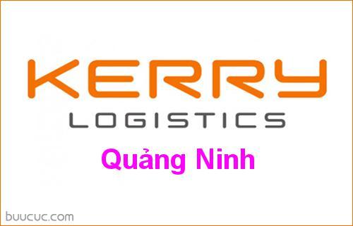 Chuyển phát nhanh Kerry Quảng Ninh