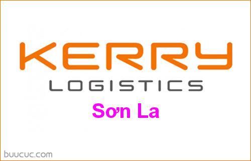 Chuyển phát nhanh Kerry Sơn La
