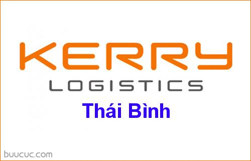Chuyển phát nhanh Kerry Thái Bình