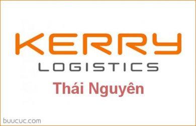 Chuyển phát nhanh Kerry Thái Nguyên
