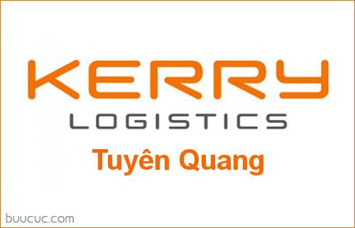 Chuyển phát nhanh Kerry Tuyên Quang