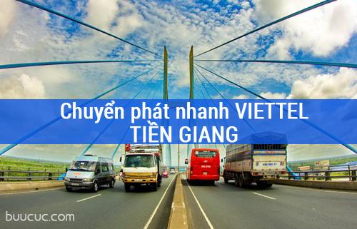 Chuyển phát nhanh Viettel Post Tiền Giang