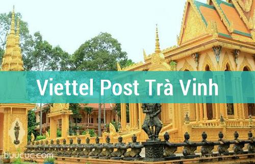 Viettel Post Trà Vinh