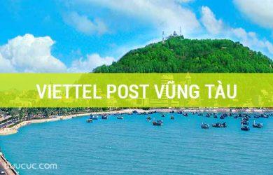 Chuyển phát nhanh Viettel Vũng Tàu