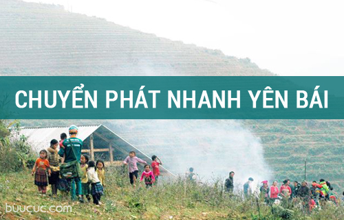 Chuyển phát nhanh Viettel Yên Bái