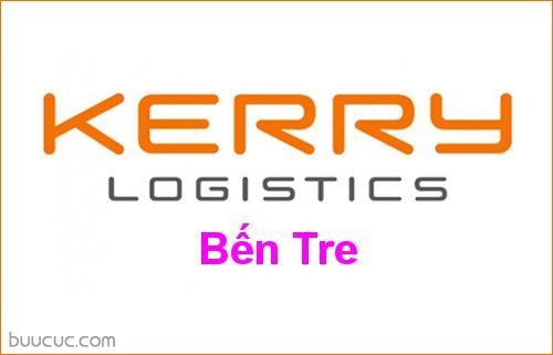 Chuyển phát nhanh Kerry Bến Tre