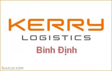 Chuyển phát nhanh Kerry Bình Định