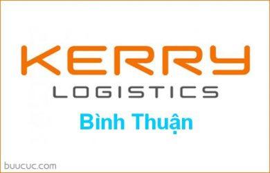 Chuyển phát nhanh Kerry Bình Thuận