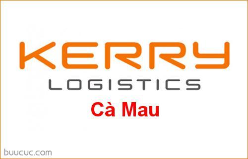 Chuyển phát nhanh Kerry Cà Mau