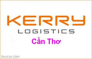 Chuyển phát nhanh Kerry Cần Thơ