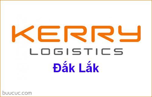 Chuyển phát nhanh Kerry Đắk Lắk