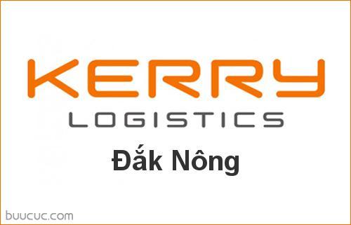 Chuyển phát nhanh Kerry Đắk Nông
