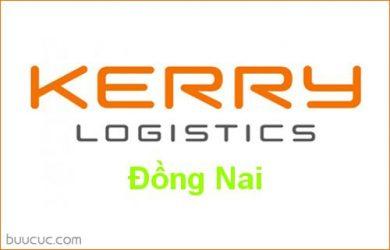 Chuyển phát nhanh Kerry Đồng Nai