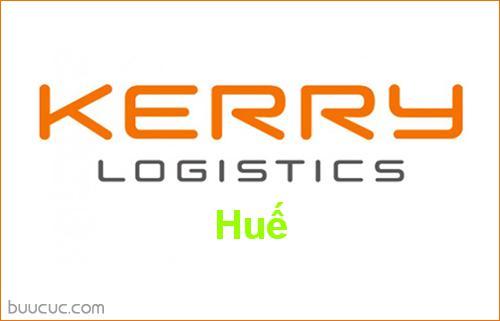 Chuyển phát nhanh Kerry Huế