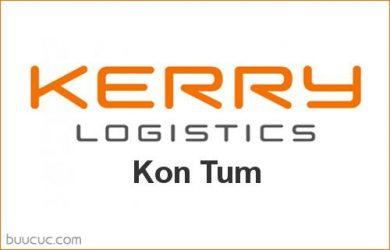 Chuyển phát nhanh Kerry Kon Tum