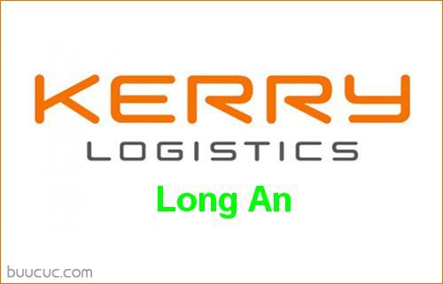 Chuyển phát nhanh Kerry Long An