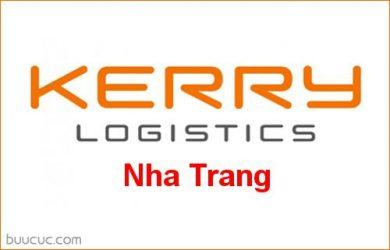 Chuyển phát nhanh Kerry Nha Trang