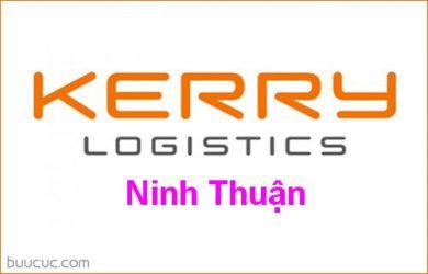 Chuyển phát nhanh Kerry Ninh Thuận