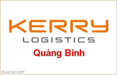 Chuyển phát nhanh Kerry Quảng Bình