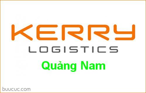 Chuyển phát nhanh Kerry Quảng Nam