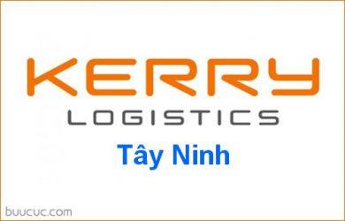 Chuyển phát nhanh Kerry Tây Ninh