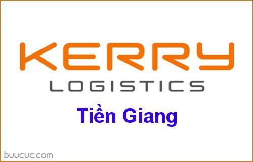 Chuyển phát nhanh Kerry Tiền Giang