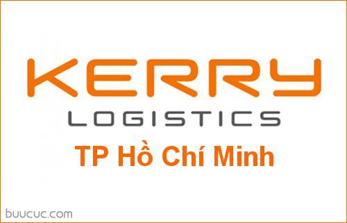 Chuyển phát nhanh Kerry tại Tp. Hồ Chí Minh