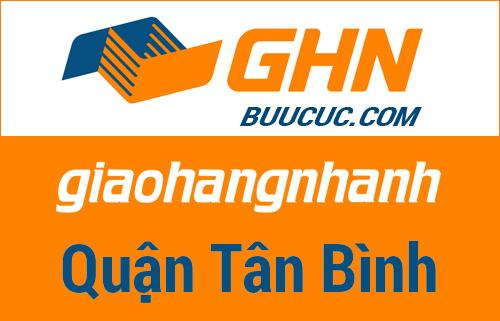 Bưu cục GHN Quận Tân Bình – Hồ Chí Minh