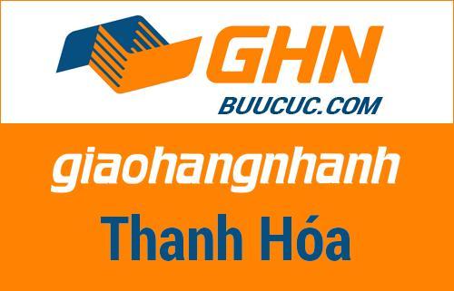 Bưu cục GHN Thanh Hóa