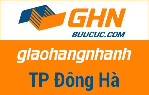 Bưu cục GHN Thành phố Đông Hà – Quảng Trị