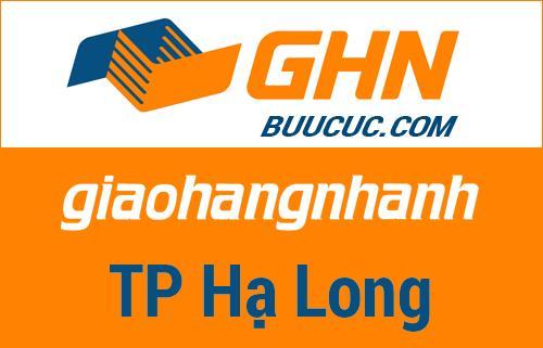 Bưu cục GHN Thành phố Hạ Long – Quảng Ninh