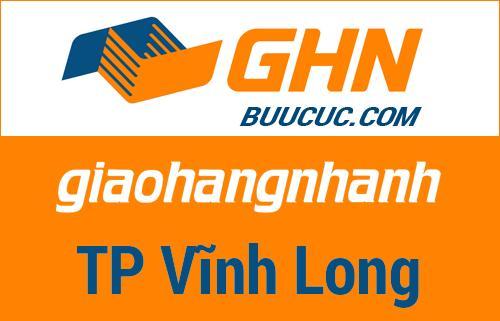 Bưu cục GHN Thành phố Vĩnh Long – Vĩnh Long