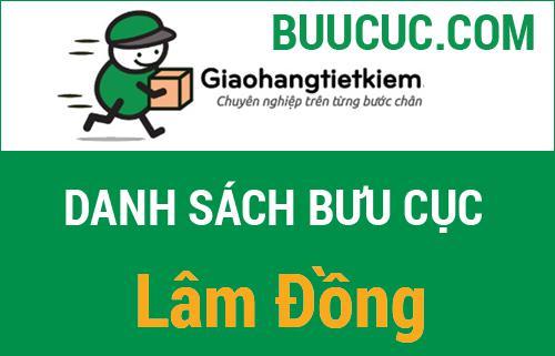 Giao hàng tiết kiệm Lâm Đồng