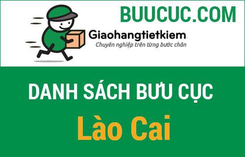 Giao hàng tiết kiệm Lào Cai